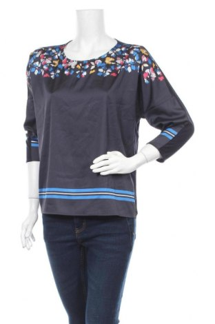 Дамска блуза Betty & Co, Размер M, Цвят Син, Цена 17,01лв.