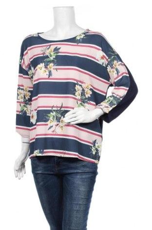 Дамска блуза Betty & Co, Размер M, Цвят Многоцветен, 96% вискоза, 4% еластан, Цена 15,12лв.
