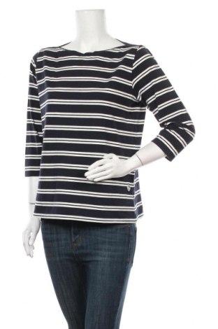 Дамска блуза Christian Berg, Размер M, Цвят Син, Цена 16,10лв.