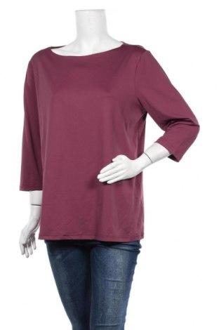 Дамска блуза Christian Berg, Размер XXL, Цвят Розов, 95% полиамид, 5% еластан, Цена 6,62лв.