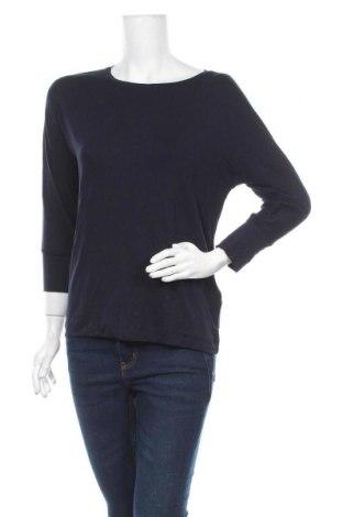 Дамска блуза David Lawrence, Размер S, Цвят Син, 95% вискоза, 5% еластан, Цена 28,56лв.