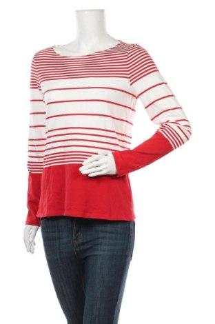 Дамска блуза Essentials by Tchibo, Размер S, Цвят Червен, Памук, Цена 5,71лв.