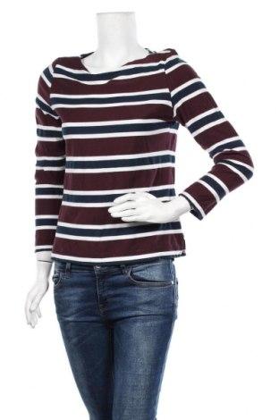 Дамска блуза Essentials by Tchibo, Размер S, Цвят Многоцветен, Цена 15,17лв.