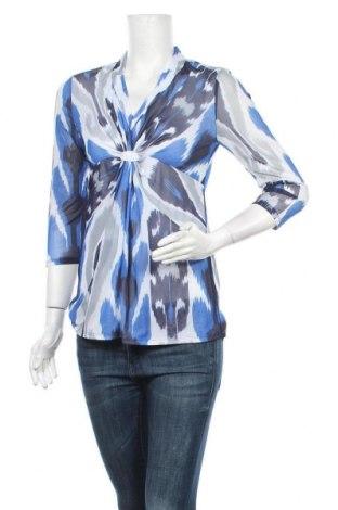 Дамска блуза INC International Concepts, Размер M, Цвят Многоцветен, Полиестер, Цена 7,35лв.