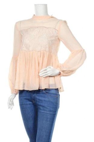 Γυναικεία μπλούζα Keepsake, Μέγεθος S, Χρώμα Ρόζ , Τιμή 11,14€