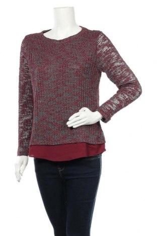 Дамска блуза Multiblu, Размер L, Цвят Червен, Цена 3,00лв.