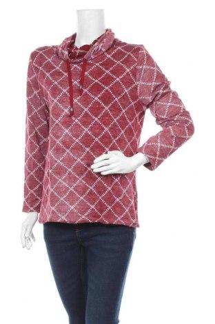 Дамска блуза Multiblu, Размер L, Цвят Червен, Цена 13,39лв.