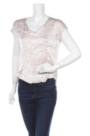 Дамска блуза Sussan, Размер XS, Цвят Сив, 65% вискоза, 35% полиестер, Цена 5,10лв.