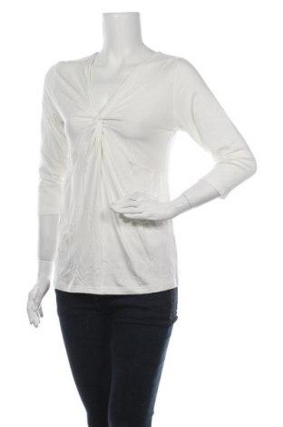 Дамска блуза Urban By Venca, Размер S, Цвят Екрю, 95% вискоза, 5% еластан, Цена 12,60лв.