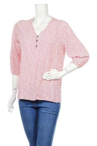 Дамска блуза Vrs Woman, Размер M, Цвят Розов, 100% вискоза, Цена 5,86лв.