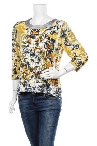 Дамска блуза W. Lane, Размер L, Цвят Многоцветен, Вискоза, еластан, Цена 14,28лв.