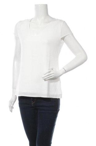 Дамска блуза Zero, Размер M, Цвят Бял, Вискоза, полиестер, еластан, Цена 3,00лв.