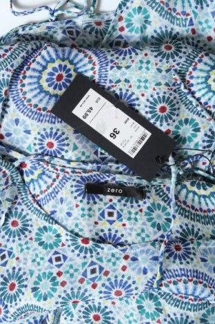 Bluză de femei Zero, Mărime S, Culoare Multicolor, Viscoză, Preț 145,56 Lei