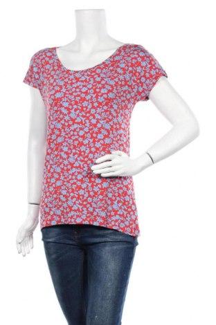 Γυναικεία μπλούζα Zero, Μέγεθος S, Χρώμα Κόκκινο, 95% βισκόζη, 5% ελαστάνη, Τιμή 2,50€