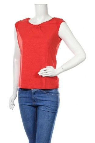 Γυναικεία μπλούζα Zero, Μέγεθος S, Χρώμα Κόκκινο, 50% βαμβάκι, 50% βισκόζη, Τιμή 2,50€