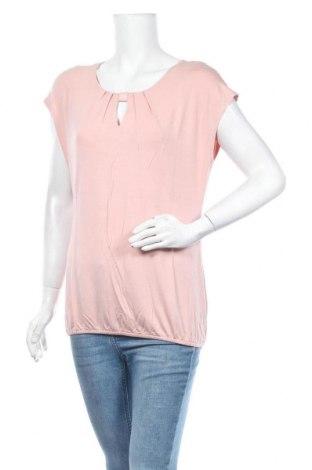 Γυναικεία μπλούζα Zero, Μέγεθος M, Χρώμα Ρόζ , 95% βισκόζη, 5% ελαστάνη, Τιμή 2,49€
