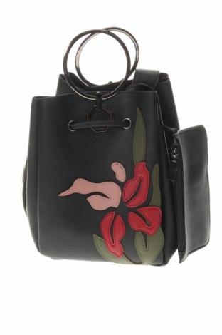 Dámská kabelka , Barva Černá, Eko kůže, Cena  510,00Kč