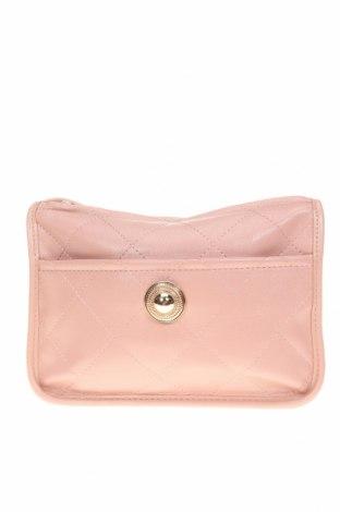 Γυναικεία τσάντα Bershka, Χρώμα Ρόζ , Δερματίνη, Τιμή 8,74€