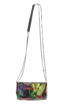 Γυναικεία τσάντα Bimba Y Lola, Χρώμα Πολύχρωμο, Δερματίνη, Τιμή 54,90€