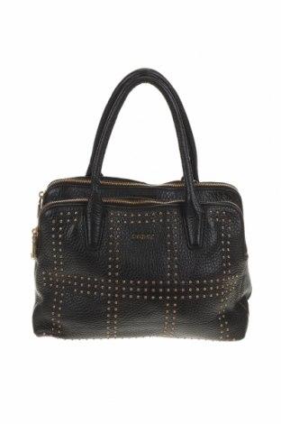 Dámská kabelka  DKNY, Barva Černá, Pravá kůže, Cena  1348,00Kč