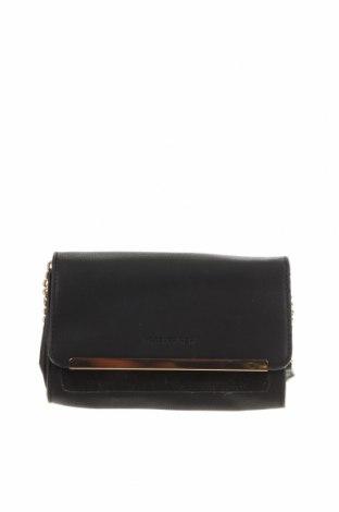 Дамска чанта Forever New, Цвят Черен, Еко кожа, Цена 19,85лв.