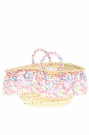 Παιδική τσάντα Little Celebs, Χρώμα  Μπέζ, Άλλα υλικά, Τιμή 26,68€