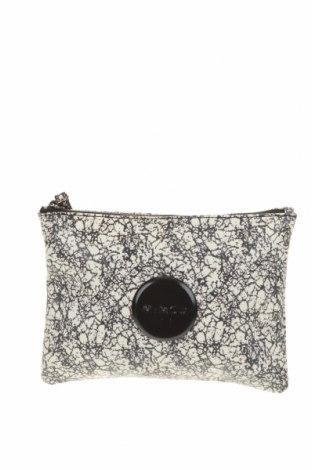Дамска чанта Mimco, Цвят Бял, Еко кожа, Цена 81,22лв.