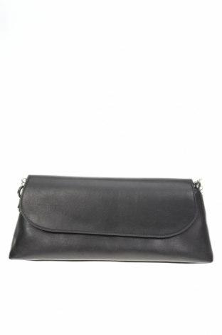 Γυναικεία τσάντα Venca, Χρώμα Μαύρο, Δερματίνη, Τιμή 12,77€
