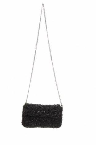 Dámská kabelka  Zara, Barva Černá, Textile , Cena  491,00Kč