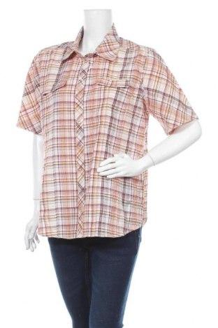 Dámská košile  Cecil, Velikost XL, Barva Vícebarevné, 60% bavlna, 40% polyester, Cena  191,00Kč