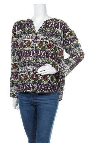 Γυναικείο πουκάμισο H&M Divided, Μέγεθος M, Χρώμα Πολύχρωμο, 100% βαμβάκι, Τιμή 11,04€