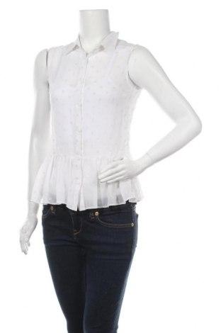 Дамска риза Hot Options, Размер M, Цвят Бял, Цена 5,36лв.