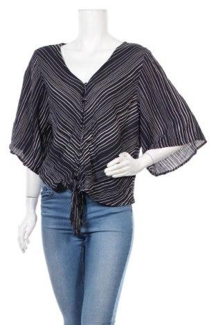 Дамска риза Liz Jordan, Размер L, Цвят Син, Цена 13,44лв.