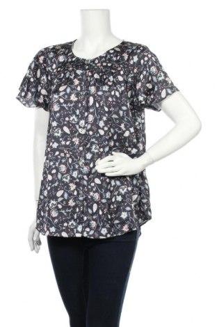 Дамска риза Sussan, Размер S, Цвят Многоцветен, Полиестер, Цена 15,12лв.