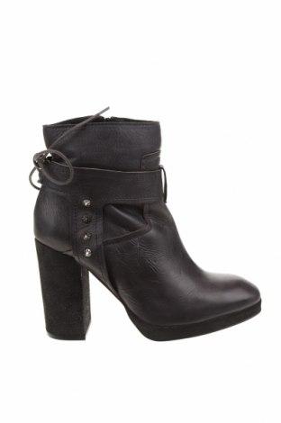 Dámské boty  Free People, Velikost 38, Barva Modrá, Pravá kůže, Cena  3174,00Kč
