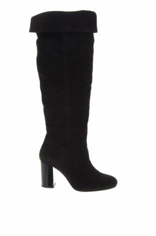 Dámské boty  Guess, Velikost 37, Barva Černá, Přírodní velur , Cena  4554,00Kč