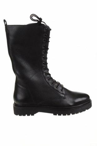 Dámské boty  Zign, Velikost 41, Barva Černá, Pravá kůže, Cena  1371,00Kč