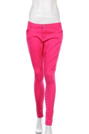 Γυναικείο Τζίν Be You, Μέγεθος M, Χρώμα Ρόζ , 98% βαμβάκι, 2% ελαστάνη, Τιμή 11,19€