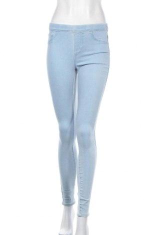 Дамски дънки Blanco, Размер S, Цвят Син, 74% памук, 24% полиестер, 2% еластан, Цена 16,73лв.