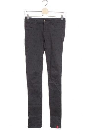 Дамски дънки Edc By Esprit, Размер XXS, Цвят Син, 98% памук, 2% еластан, Цена 6,66лв.