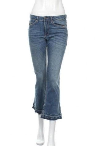 Дамски дънки Lois, Размер M, Цвят Син, 98% памук, 2% еластан, Цена 22,33лв.