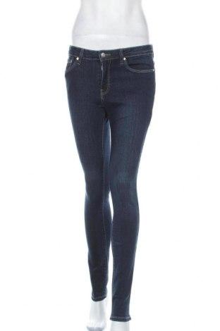 Дамски дънки Lois, Размер S, Цвят Син, 98% памук, 2% еластан, Цена 89,25лв.