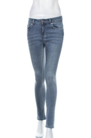 Дамски дънки Lois, Размер S, Цвят Син, 99% памук, 1% еластан, Цена 39,27лв.