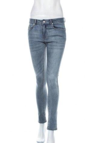 Дамски дънки Lois, Размер S, Цвят Син, 92% памук, 6% полиестер, 2% еластан, Цена 39,27лв.