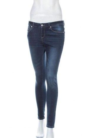 Дамски дънки Lois, Размер S, Цвят Син, 98% памук, 2% еластан, Цена 39,27лв.