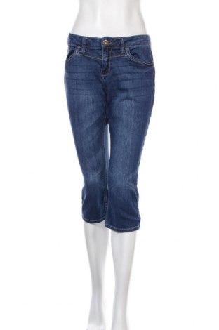 Γυναικείο Τζίν S.Oliver, Μέγεθος L, Χρώμα Μπλέ, 99% βαμβάκι, 1% ελαστάνη, Τιμή 14,84€