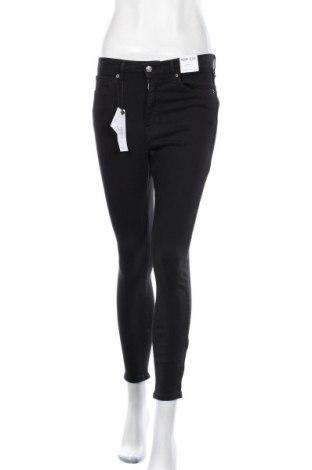 Γυναικείο Τζίν Topshop, Μέγεθος M, Χρώμα Μαύρο, 92% βαμβάκι, 8% ελαστάνη, Τιμή 34,41€