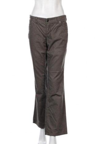 Дамски джинси Esprit, Размер M, Цвят Зелен, 98% памук, 2% еластан, Цена 7,14лв.
