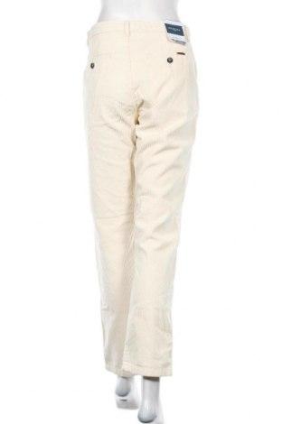 Дамски джинси Springfield, Размер M, Цвят Бежов, Памук, Цена 15,31лв.