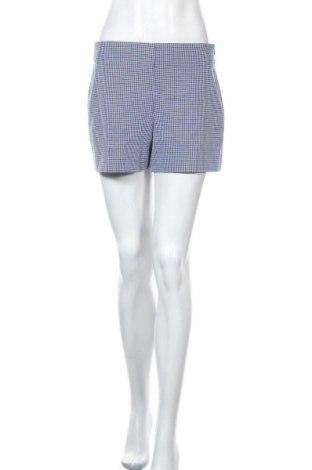 Γυναικείο κοντό παντελόνι Banana Republic, Μέγεθος S, Χρώμα Μπλέ, 61% πολυεστέρας, 33% βισκόζη, 6% ελαστάνη, Τιμή 14,03€